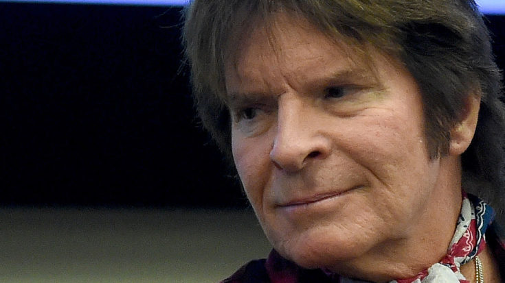 John Fogerty Issues Sharp, No Nonsense Statement In Response To New Film's Controversial Title | I Love Classic Rock Videos