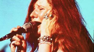 """Hear Janis Joplin's First Studio Recording Of """"Me And Bobby McGee"""" In All Its Raw And Unedited Glory"""