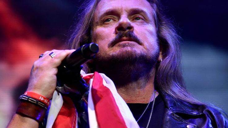 Southern Rock Legends Lynyrd Skynyrd Announce Farewell Tour   I Love Classic Rock Videos