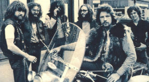 "45 Years Later, King Harvest's Ultra Dreamy ""Dancing In The Moonlight"" Still Makes Us Smile"