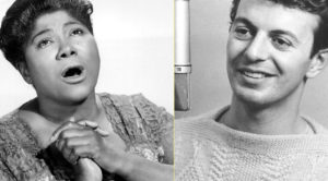 "Mahalia Jackson Will Take You To Church With Heavenly Cover Of Dion's ""Abraham, Martin And John"""