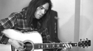 "48 Years Ago: Neil Young Responds To Kent State Tragedy With Chilling Yet Brilliant ""Ohio"""