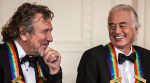 Bad News For Fans Hoping To See Robert Plant And Jimmy Page Work Together Again…