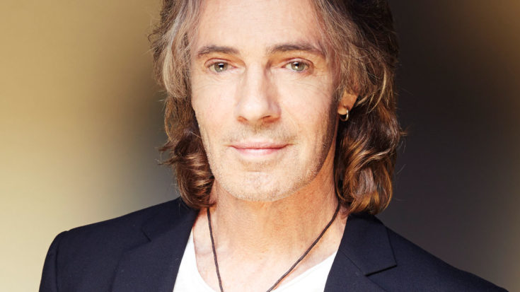 Rick Springfield Bravely Admits To Decades Long Battle Against This Silent Killer | I Love Classic Rock Videos