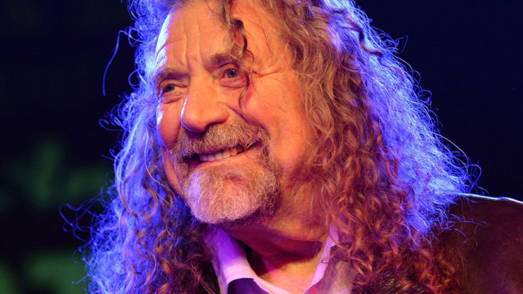 Super Exciting News For Robert Plant Fans! | I Love Classic Rock Videos