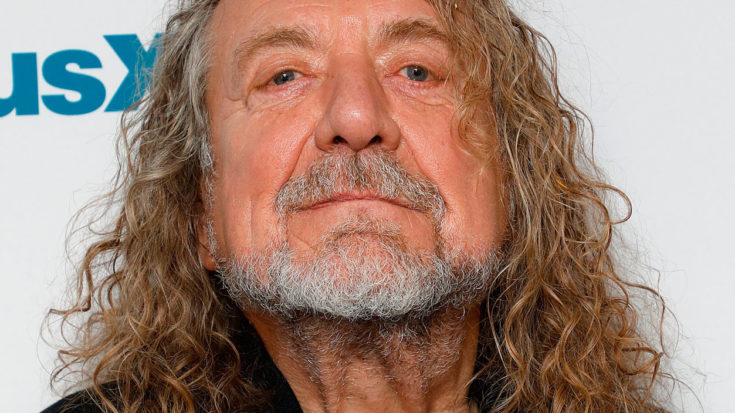 Breaking: Robert Plant Just Released A Brand New Video | I Love Classic Rock Videos