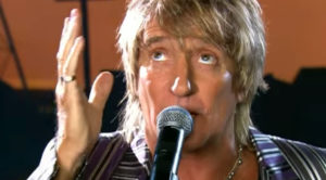 2 Major Classic RockTours Announced- Rod Stewart Is One Of Them