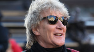 Breaking: Rod Stewart Is Going On Tour!