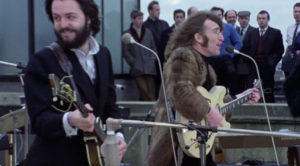 Flashback: The Beatles Bring Chaos With Final Rooftop Concert, And We Still Wouldn't Have It Any Other Way