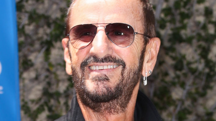 2018 Is Only 3 Days Old And Ringo Starr Is Already Having The Best Year Ever – Congratulations! | I Love Classic Rock Videos