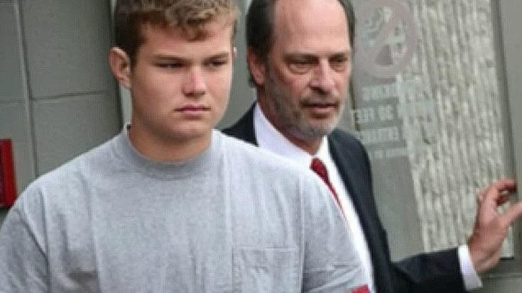 Report: Legendary Rocker's Youngest Son Sentenced After Legal Scrape   I Love Classic Rock Videos