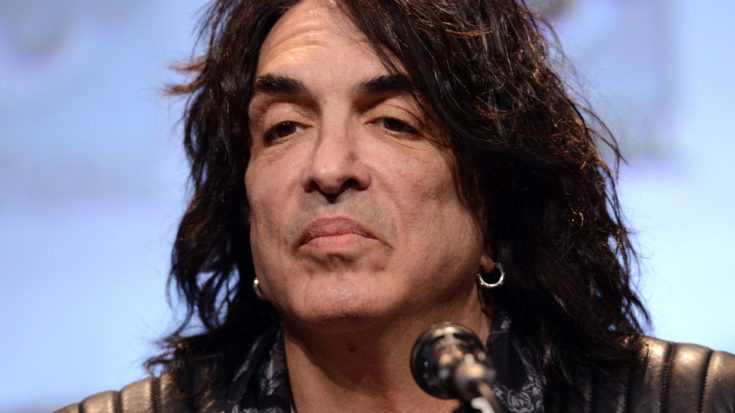 After Endless Speculation, Paul Stanley Finally Confirms What KISS Fans Already Knew | I Love Classic Rock Videos