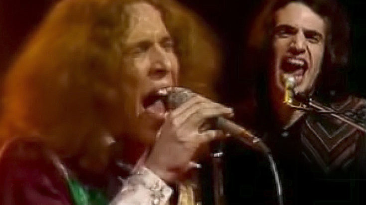 """Steely Dan """"Do It Again"""" On Late Night TV With Unforgettable Live Performance 