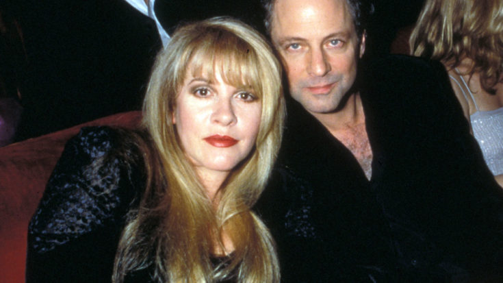 40 Years Later, Stevie Nicks Reveals The One Thing Lindsey Still Blames For The End Of Their Love Affair | I Love Classic Rock Videos