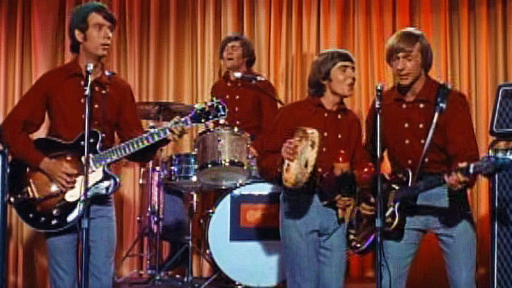 """The Monkees' Ultra Catchy """"Last Train To Clarksville"""" Will Send You Rocketing Back To The Swingin' Sixties   I Love Classic Rock Videos"""