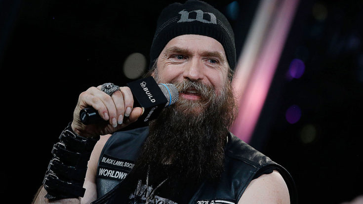 Breaking: Severe Illness Sidelines Zakk Wylde | I Love Classic Rock Videos