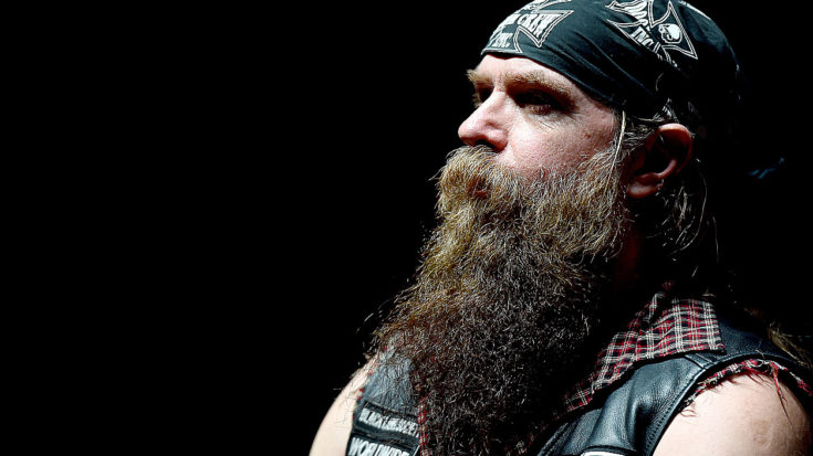 When It Comes To His Past Addictions, Zakk Wylde Has One Person To Blame… | I Love Classic Rock Videos