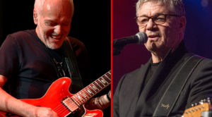 Peter Frampton And Steve Miller Band Announce Must See Summer Tour