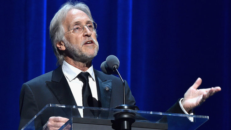 Grammys President Apologizes After Sunday's Broadcast… | I Love Classic Rock Videos