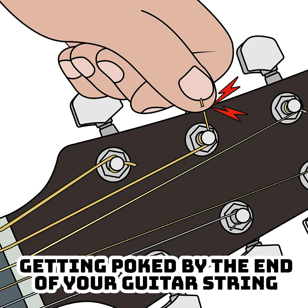 10 problems only guitarists understand the struggle is real rock pasta. Black Bedroom Furniture Sets. Home Design Ideas