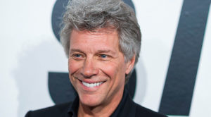 Jon Bon Jovi Just Made A Pretty Big Announcement