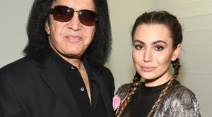 Gene Simmons' Daughter Just Exposed A Side Of Him You've Never Seen Before
