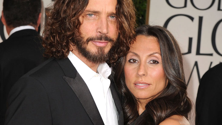 Chris Cornell's Widow Just Revealed A Heartbreaking Truth About Her Husband's Death | I Love Classic Rock Videos
