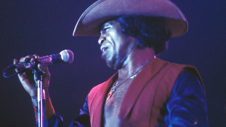 These Country Legends Had The Most Savage Reactions To James Brown's Opry Debut