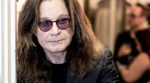 Report: Ozzy Osbourne In Legal Battle…Again