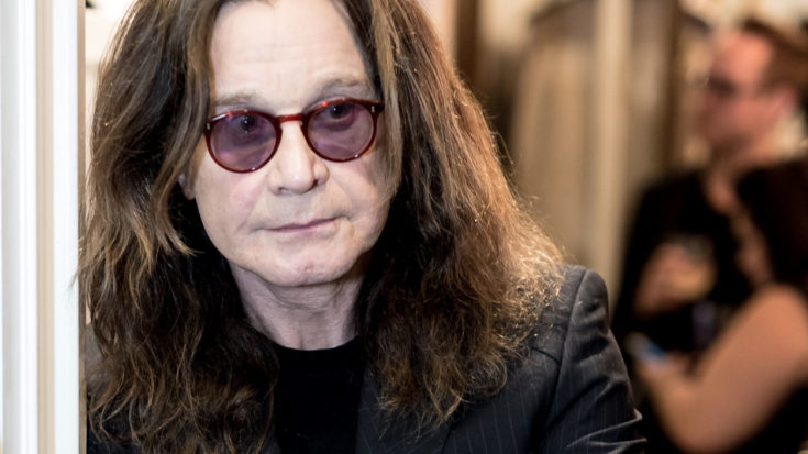 Report: Ozzy Osbourne In Legal Battle…Again | I Love Classic Rock Videos