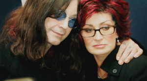 Sharon Osbourne Just Dropped One Hell Of A Bombshell On Her 35 Year Marriage To Ozzy