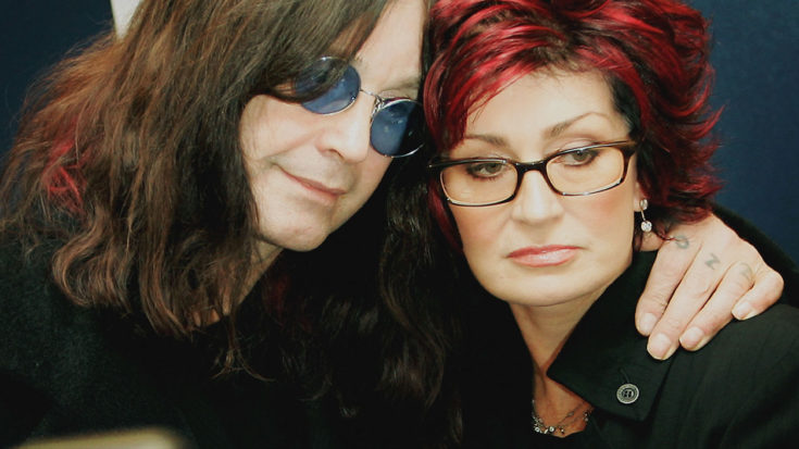 Sharon Osbourne Just Dropped One Hell Of A Bombshell On Her 35 Year Marriage To Ozzy | I Love Classic Rock Videos