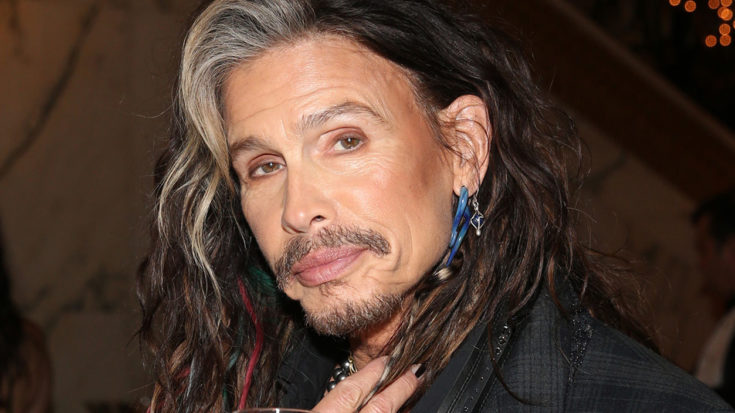 Steven Tyler's Only Got One Wish For His 70th Birthday, And You Can Help Make It Come True | I Love Classic Rock Videos