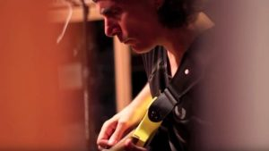 Cameraman Stumbles Upon Something Magnificent When He Sees Steve Vai Playing Guitar