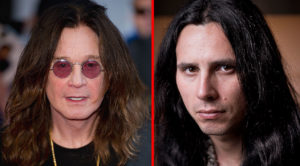 In Just Two Words, This Guitarist Sums Up What It Was REALLY Like To Be In Ozzy Osbourne's Band…