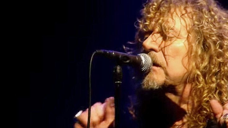 "If You Didn't See Led Zeppelin's Last Performance Of ""No Quarter"", You Missed Out… 