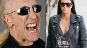 Dee Snider Rages On Social Media About The One Thing That Annoys Every Single Rock Fan