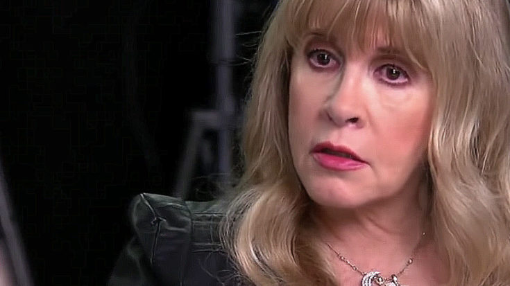 Stevie Nicks Breaks Her Silence – This Is What Drove Fleetwood Mac To Part Ways With Lindsey Buckingham | I Love Classic Rock Videos