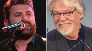 "'Voice' Contestant Sings ""Night Moves"" – Never In A Million Years Expected Bob Seger's Response"