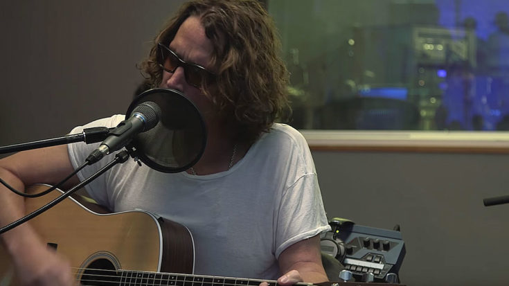 Chris Cornell's Cover Of This Prince Classic Is Sure To Tug At Your Heart Strings… | I Love Classic Rock Videos