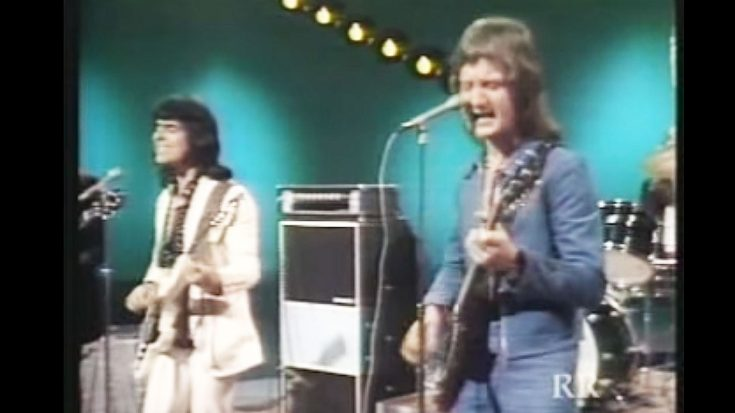 "When Badfinger Played ""Baby Blue"" The World Knew It Had Its Next Great Rock Band 