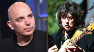 After Being Criticized By His Hero, This Guitar Legend Responds To Ritchie Blackmore's Remarks…