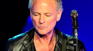 For Lindsey Buckingham, This Is The Saddest Part About Being Forced To Leave Fleetwood Mac