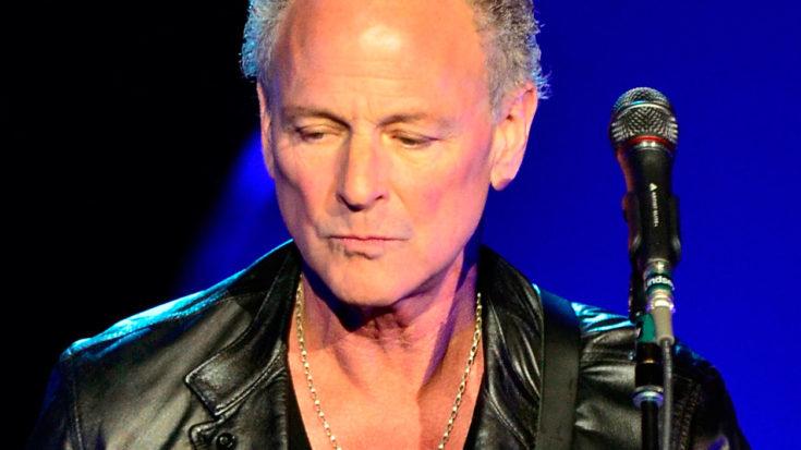 Lindsey Buckingham Reveals The Saddest Part About Leaving Fleetwood Mac | I Love Classic Rock Videos