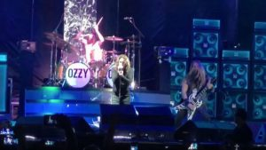 Ozzy Osbourne Just Kicked Off His Tour – But His First Show Is Raising Some Questions…