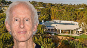 Robby Krieger's Dazzling Former Estate Is Up For Sale – See The Remarkable Photos