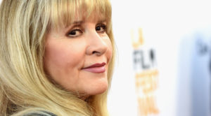 At 70 Years Old, Stevie Nicks Knows Exactly Why No One Is Foolish Enough To Cross Her
