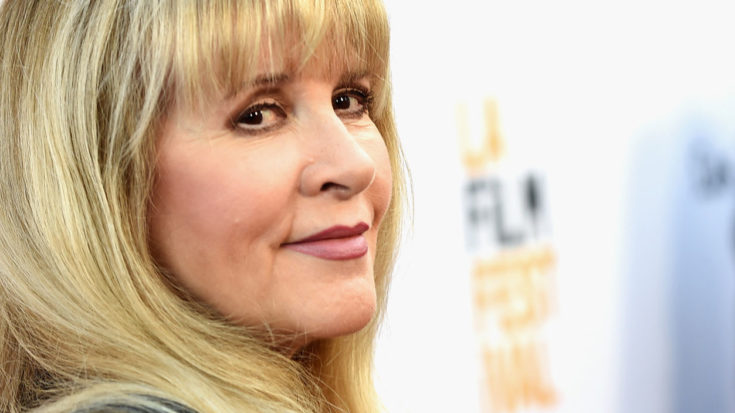 At 70 Years Old, Stevie Nicks Knows Exactly Why No One Is Foolish Enough To Cross Her | I Love Classic Rock Videos