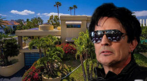Step Inside Tommy Lee's Luxurious Home That Just Went Up For Sale