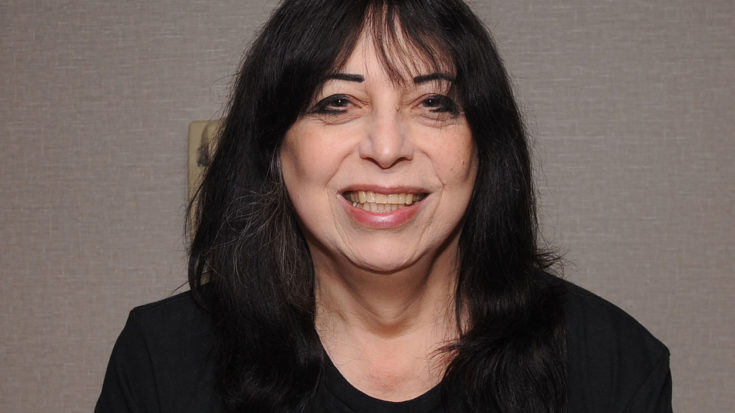 Vinnie Vincent Knows What You've Been Dying To Ask Him, And There's A Reason Why He Won't Address It | I Love Classic Rock Videos